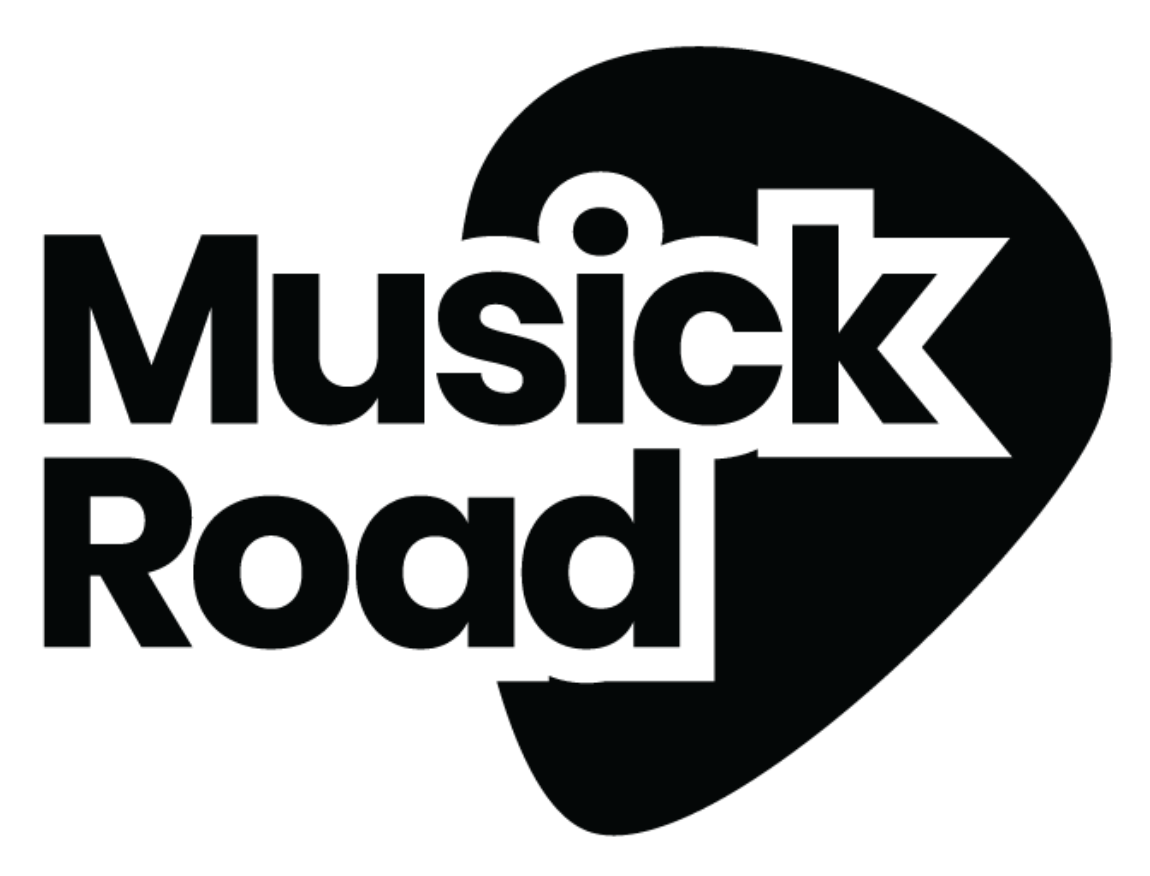 Musick Road Logo