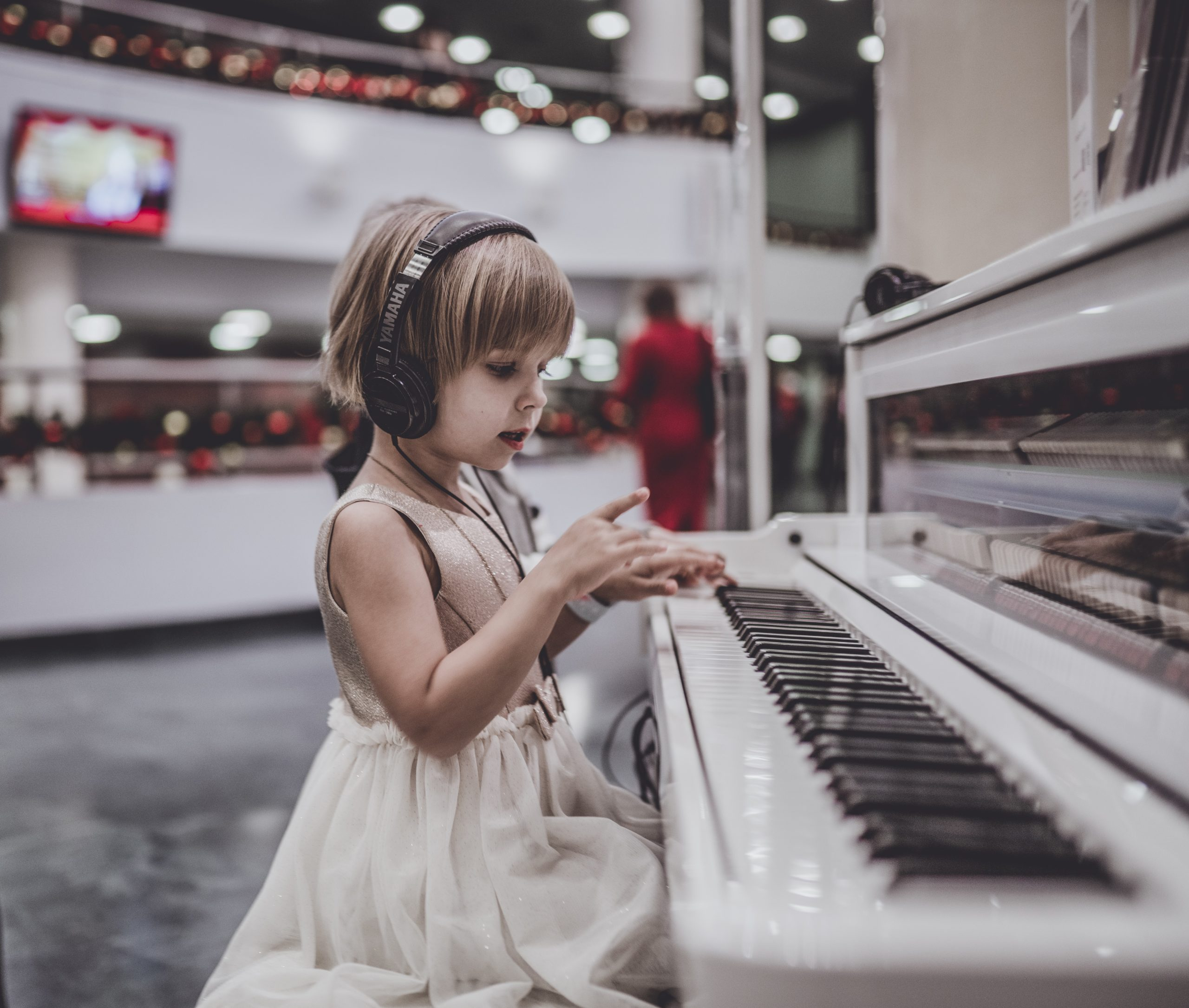 The real reason why musicians are better people | Musick Road